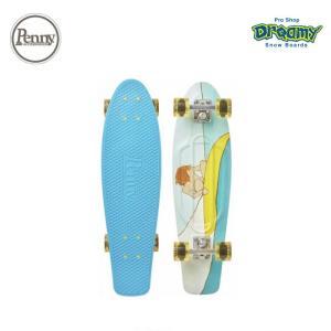 Penny ペニースケートボード DRIFT 1NGR4-DRIFT 数量限定 27インチ ニッケル  特殊プラスティック アンディ・デイビス コラボモデル 2019fwモデル 正規品 dreamy1117