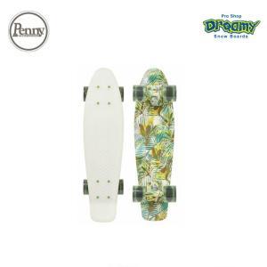 Penny ペニースケートボード JUNGLE PARTY 22インチ クルーザー 特殊プラスティック デッキ 0PGR3-jungleparty 2019 グラフィックシリーズ 正規品 dreamy1117