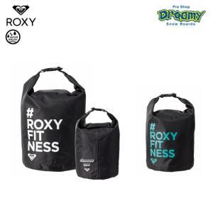 ROXY ロキシー CHOOSE ME RBG194374 撥水 ドライバッグ 5L ロールトップ KVJ0 BSP0 プールバッグ フィットネス FITNESS 2019 FALL&WINTERモデル 正規品|dreamy1117