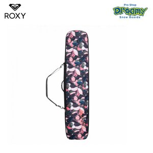 ROXY ロキシー ROXY BOARD SLEEVE BAG ERJBA03041 スノーボードバッグ ボードストラップ ショルダーストラップ ジップクローザー ロゴ WINTER2020モデル 正規品|dreamy1117