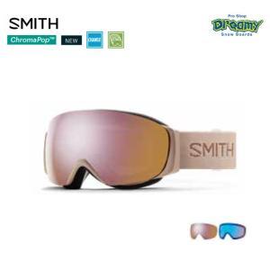 SMITH スミス スノーゴーグル I/O MAG S インターチェンジブルシステム クロマポップ レンズ 2枚付属 アイオーマグ エス 010260042 19/20モデル 正規品 dreamy1117
