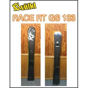 VOLKL フォルクル RACE RT GS 183cm アルパインボード 正規品|dreamy1117