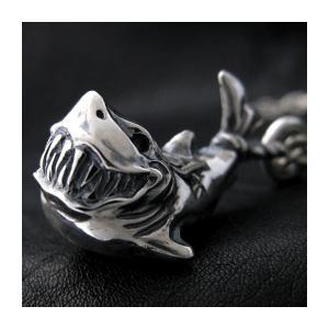 【送料無料】 KAGEMARU DESIGNS カゲマルデザイン ct007 ジョーンズトップ シルバーペンダント silver925|dredline