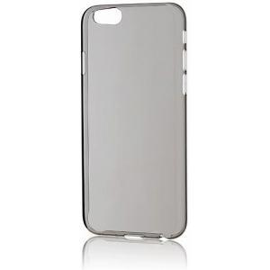 パワーサポート iPhone 6(アイフォン シックス)用カバー Air Jacket set (エアージャケットセット) for iPhone 6 クリアブラック PYC-73 dresma