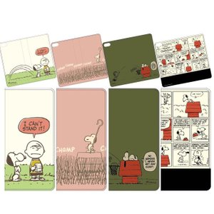 iPhone8/7対応 フリップカバー ピーナッツ PEANUTS SNOOPY 手帳型 手帳 スヌーピー iPhone ケース カバー キャラクター グルマンディーズ SNG-192|dresma