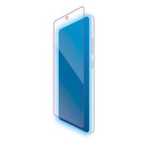 Galaxy A52 5G 液晶保護ガラス Gorillaガラス 平面保護 BLC エレコム PM-G214FLGGOBL|dresma