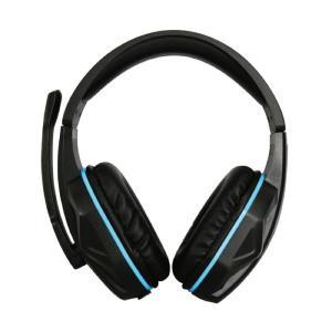 PS4対応ヘッドセット。迫力あるサウンドとボイスチャット機能で快適なゲームプレイが可能。手元のスイッ...