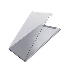 iPad Pro 10.5インチ用 シェルカバー(スマートカバー対応) エレコム TB-A17PV2...