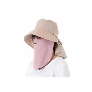 UVカットフェイスマスク 紫外線防止用ドレスマスク お肌に優しいストレスフリー スリット開楽呼吸 光触媒・高機能素材二重仕立ローズブラウン/ピンクフランベ|dressmask-drema