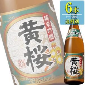 黄桜 特撰 吟醸純米 1.8L瓶x6本ケース販売|drikin