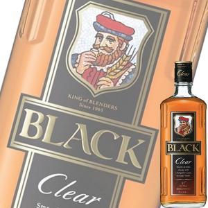 アサヒ ニッカ ブラックニッカ クリア 700ml瓶 (国産ウイスキー) (ブレンデッド) drikin