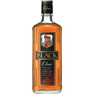 アサヒ ニッカ ブラックニッカ クリア 700ml瓶 (国産ウイスキー) (ブレンデッド) drikin 02