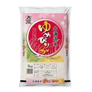 おくさま印 北海道産 ゆめぴりか 5kg 令和元年産|drink-next