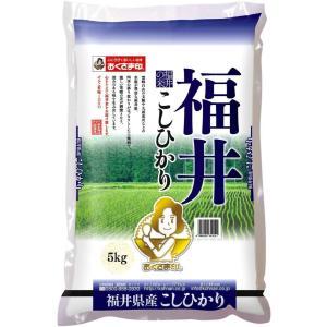 おくさま印 福井県産 こしひかり 5kg 令和元年産|drink-next