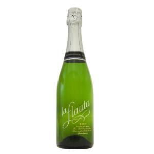 アルティガ フュステル ラ フラウタ ブリュット 750ml×12本 [スペイン/白泡/辛口]|drink-next