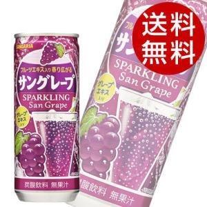 サンガリア サングレープ 250g×90缶 『送料無料』※北海道・沖縄・離島を除く|drinkmarchais