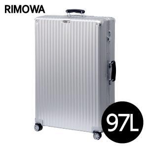 RIMOWA リモワ クラシックフライト 97L シルバー CLASSIC FLIGHT 971.77.00.4 『送料無料』※北海道・沖縄・離島を除く|drinkmarchais