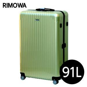 RIMOWA リモワ SALSA AIR サルサ エアー マルチホイール 91L ライムグリーン スーツケース 820.73.36.4 『送料無料』※北海道・沖縄・離島を除く|drinkmarchais