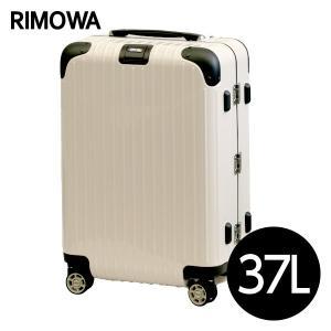 リモワ RIMOWA リンボ 37L クリームホワイト LIMBO キャビンマルチホイール スーツケース 881.53.13.4 drinkmarchais