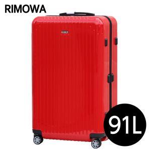 リモワ RIMOWA サルサ エアー 91L ガーズレッド SALSA AIR マルチホイール 820.73.46.4|drinkmarchais
