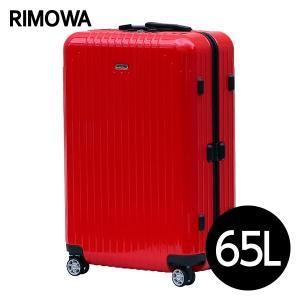リモワ RIMOWA サルサ エアー 65L ガーズレッド SALSA AIR マルチホイール スーツケース 820.63.46.4|drinkmarchais