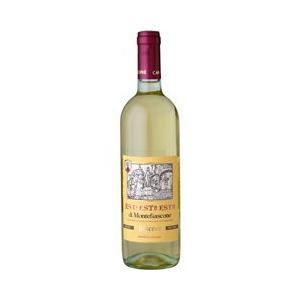モンテフィアスコーネに伝わる逸話にまつわるワインです。味わいはスッキリとしたライトな辛口タイプで、い...