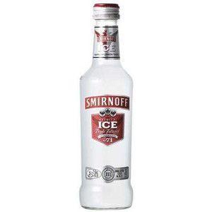 スミノフアイス 275ml瓶 1ケース24本 キリンビール株式会社