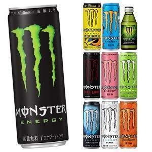 アサヒ飲料 モンスターエナジー355ml 缶 ...の関連商品6