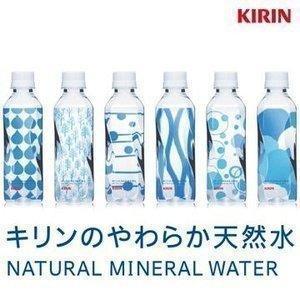 キリン キリンのやわらか天然水 310mlPET×30本 [...