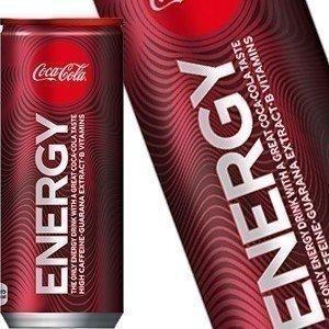 コカ・コーラ エナジー 250ml 缶 × 30本 賞味期限:4ヶ月以上 【4〜5営業日以内に出荷】...
