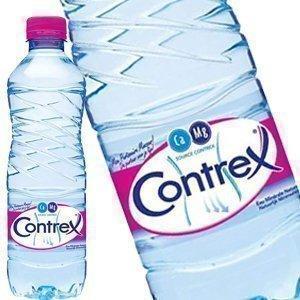 コントレックス CONTREX 500ml x 24本 水 ...