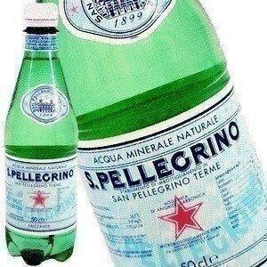 サンペレグリノ [ SAN PELLEGRINO] 炭酸水 ...
