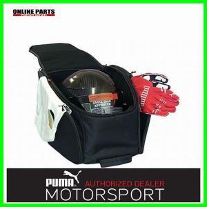 PUMA MOTOORSPORT MSヘルメットバック S|drive