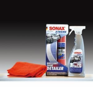 【5本セット販売】SONAX エクストリーム ブリリアント シャイン ディテイラー/ボディ用つや出しコーティング剤 drive