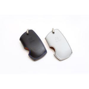3D Design キーケース(サイズB)!BMW F10,F20,F30,F31,F06 などのサイズに適合 ブラック/ホワイト ポイント消化|drive