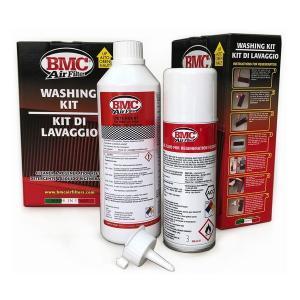 エアフィルター メンテナンスキット BMC ウォッシングキット [WA200-500] [4000999] drive