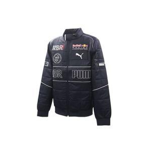 プーマーモータスポーツ レッドブルレーシング スピードキャットEVOジャケット|drive