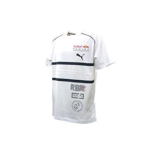 プーマモータースポーツ レッドブルレーシング RBR スピードキャットEVO Tシャツ|drive