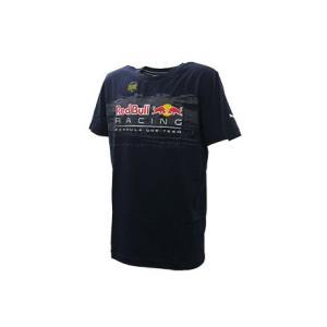 プーマモータースポーツ レッツドブルレーシング RBR ロゴTシャツ|drive