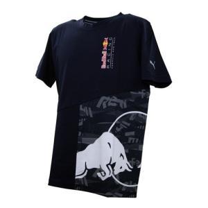 PUMA MOTORSPORT RBR レッドブル Tシャツ スポーツウェア 577770|drive
