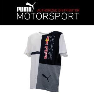 レッドブルレーシング RBR ロゴ Tシャツ+スポーツウェア プーマモータースポーツ|drive