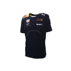 プーマモータースポーツ レッドブルレーシング RBR チームTシャツ|drive