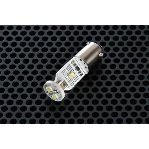 LEDバックランプ【CL108】H21−R バックランプのH21W(BAY9S)ピン角120度に対応したLEDバルブ(1個入りパッケージ)【日本製】|drive
