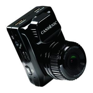 CANSONIC キャンソニック UVD−888 Wi−Fi搭載のマルチアクションカメラ【防水】|drive