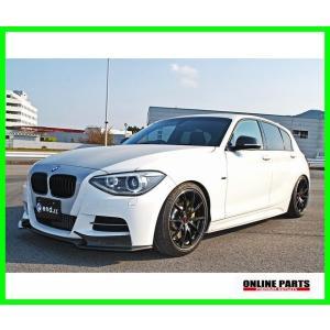 エンドシーシ end.cc M-sport カーボンフロントリップスポイラー(フェイスリフト前)BMWF20 M-sport(フェイスリフト前) drive
