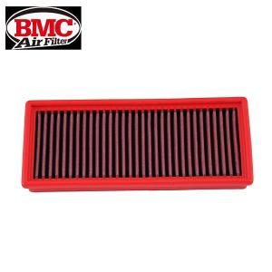 BMCエアフィルター BMC アルファロメオ147 2.0ツインスパーク 純正交換用エアフィルター FB272/01 drive