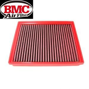 BMC エアクリーナー  BMW 1シリーズ  F20/F21  M135 3000cc 1B30 純正交換用エアフィルター FB740/20 drive