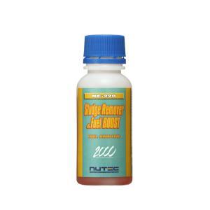 ニューテック フューエルシステム スラッジリムーバー&フュエルブースト 燃料添加剤 フューエルブースト NC-220|drive