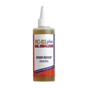 エンジンオイル添加剤 ニューテック NUTEC NC-81plus  200ml|drive