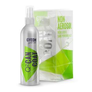 ジーオン GYEON CanCoat キャンコート  200ml クォーツ シリカ ベースのコーティング剤 抜群の撥水力|drive